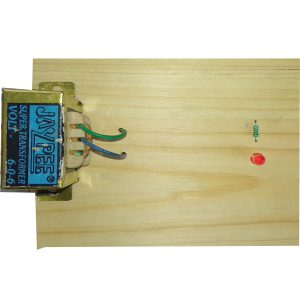 project-step-down-transformer